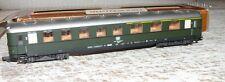 SK Liliput 83200 Schürzenwagen 1./2 Klasse DB 240 mm 40 105-6