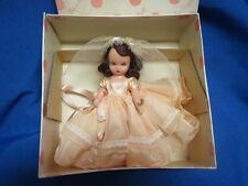 Nancy Ann Storybook No.87 Bridesmaid Doll