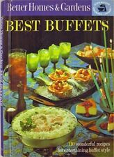 Better Homes and Gardens Best Buffets (110 Wonderf
