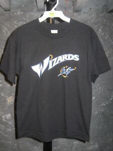 Washington Wizards NBA Classic Black John Wall #2 Infant Medium T-Shirt
