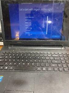 Lenovo Ideapad 100-15IBD Used Laptop