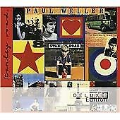 PAUL WELLER - STANLEY ROAD ; 2-CD + DVD Deluxe Edition ; New & Sealed