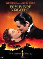 Vom Winde verweht von Victor Fleming, George Cukor | DVD | Zustand gut