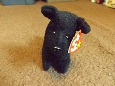 Ty Beanie Baby Scottie  dog w/tag 1996