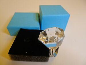 Crystal Glue Ring