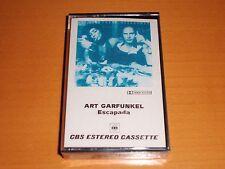 """ART GARFUNKEL """"BREAKAWAY"""" CASSETTE TAPE SPAIN 1975 RARE! NEW & SEALED!"""