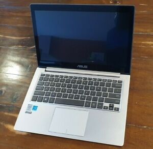 """ASUS ZenBook UX303L 13"""" Touchscreen Intel i5, 8GB RAM, 256GB SSD great condition"""