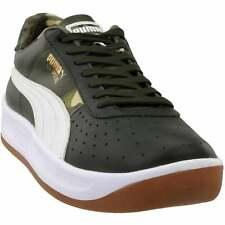 Puma GV Special Wild Camo Sneakers Casual    - Green - Mens