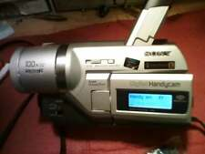 Sony PAL HANDYCAM VIDEOCAMERA-Video 8/Hi8/Digital 8 (DCR-TRV320E)