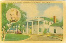 North Hollywood, CA Home of Bing Crosby,Toluca Lake