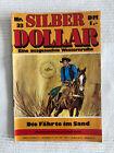 Silber Dollar - Die Fährte im Sand - Nr. 33