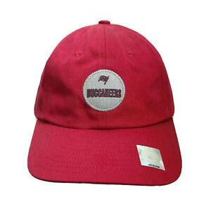 vintage tampa bay buccaneers strapback hat nike team sports adult OSFA NWT brady