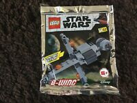 Lego 911833 Star Wars Imperial Shuttle Poly Bag Stocking Filler