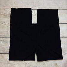 Jones New York Dress Pants Size 8 Womens Black Stretch