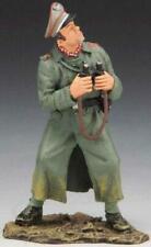 Thomas Gunn SS038A German Army Flak Officer With Binoculars New