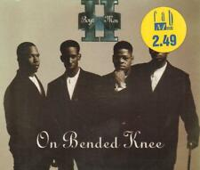 Boyz II Men(CD Single)On Bended Knee-New