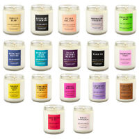 Bath & Body Works Single Wick Scented Candles - 2018 Christmas Collection