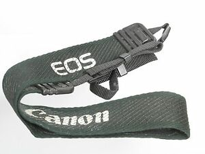 Canon Kameragurt Tragriemen ca.85cm lang(verstellbar) Textilgewebe Universal