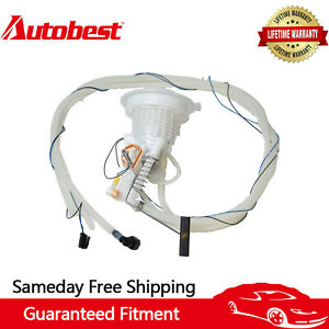 Autobest F3280 Electrical Fuel Pump Fits 2005-2018 Chrysler 300 V6 V8