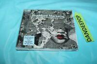 Contemporary Jazz by Branford Marsalis Quartet/Branford Marsalis (CD, Aug-2000,