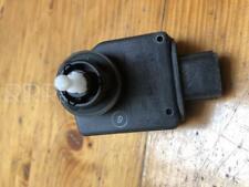 Headlight Level Range Adjustment Motor Honda CRV part nr: Bosch 0307852