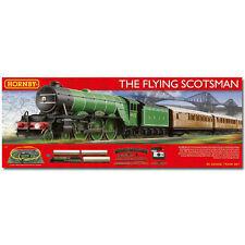 OO Gauge Model Railway Starter Sets & Packs