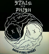 Stale Phish Rock N Roll Revert LP Skate Punk Rock JFA The Faction Thrasher
