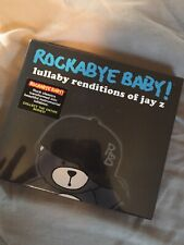 Rockabye Baby! - Lullaby Renditions of Jay-Z [New CD]