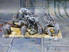 Mantic Kings of War Ogre Chariot x2 (OR584)