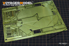 Voyager PE16021 1/16 WWII German Panther G/Jagdpanther Stowage Bins  For TAMIYA