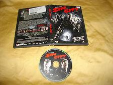 Sin City (2005) (DVD, 2009, Canadian)