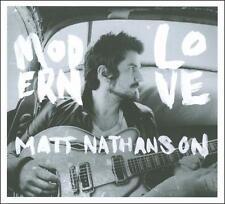 Modern Love, Matt Nathanson, Good