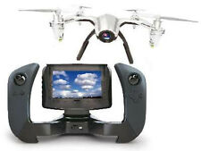 FPV  Drohne Kestrel FPV Copter RTF inkl. FPV Fernsteuerung HD Cam Komplettset