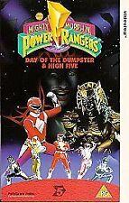 Deleted Title Fantasy PG VHS Films
