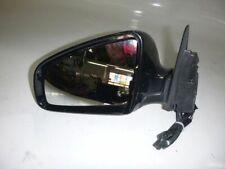 Außenspiegel elektrisch lackiert LINKS , 5 PIN , FARBE : LZ9Y AUDI  A3 SPORTBACK