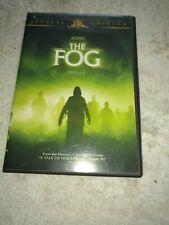 The Fog (Dvd, 2002, Widescreen and Full Frame)