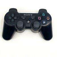 Genuine SONY CECHZC2U PS3 PlayStation 3 Dulashock 3 Sixaxis Wireless Controller