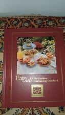 2008 Cooking Club of America Eat Out! The Outdoor Entertaining Cookbook