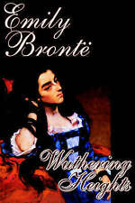 Wuthering Heights by Emily Bronte (Hardback, 2004)