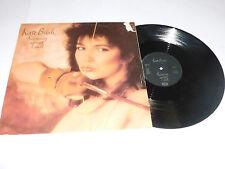 "KATE BUSH - Running Up That Hill - 1985 UK 3-track 12"" vinyl single"