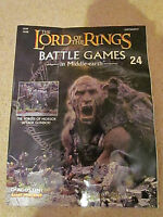 Lord of the Rings - Battle Games in Middle Earth #24 - The Lands of Mordor