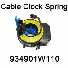 Genuine Cable Clock Spring Contact Assy Oem 934901W110 For Kia Rio 4D 5D 12-15
