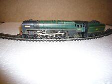 TRIANG R259 00 Gauge 4-6-2 Locomotive BRITANNIA. With Smoke effect.