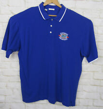 Cutter Buck 2006 National Champions Florida Gators Polo Shirt Sz 2XL Embroidered