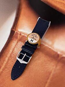 Correa de reloj Hirsch Windsor talla M 20mm nueva