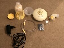 medela swing electric breast pump In Very Good Condition was Used Only Once