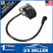 Ignition Coil Module ChainSaw For Husqvarna AYP Poulan BC233B BC433B 545189701