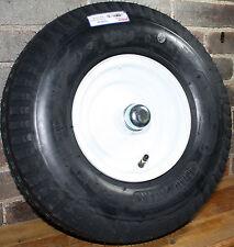 """5.70-8 High Speed Trailer Log Splitter Tire Wheel Assembly DOT App 3/4"""" Bearing"""