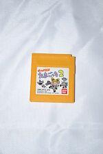 Game De Hakken!! Tamagotchi Life 2 Nintendo Game Boy GB NTSC-J DMG-AT3J-JPN