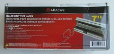 "Apache Baler Belt Vice Lacer 7"" #25049505 - NEW IN BOX"